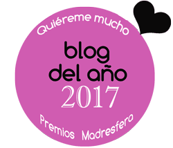 Premio Madresfera 2017