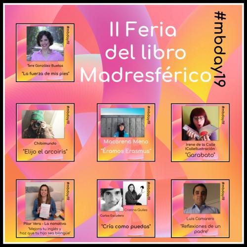 Madresfera – La comunidad de referencia de bloggers de familia en ... 1ae870fba086b
