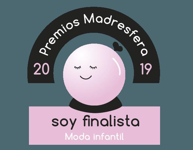 Finalista Premios Madresfera 2019 Moda infantil